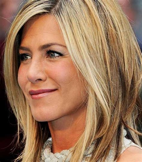 Aniston Bob Hairstyle by Aniston Bob Hairstyle Getty Images