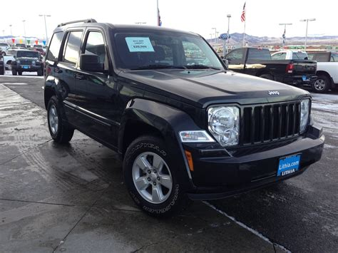 jeep liberty 2012 2012 jeep liberty information and photos momentcar