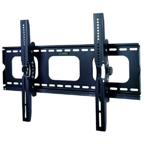 Tv Mount Home Depot Tygerclaw Tilting Wall Mount For 30 In 50 In Flat