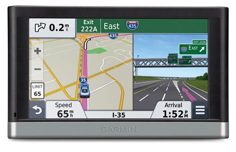 garmin gps usa map garmin nuvi 2577lt gps satnav america usa canada uk