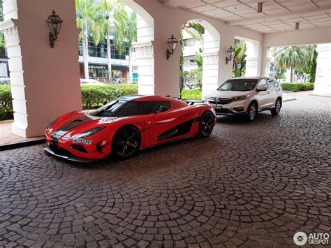 Koenigsegg Replica For Sale Koenigsegg Agera Rs 28 August 2016 Autogespot