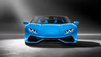 Spyder Lamborghini 2016 Lamborghini Huracan Lp 610 4 Spyder Wallpaper Hd