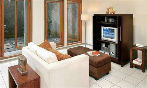 menata rumah minimalis menjadi lebih luas  ruang