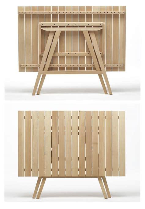 tavoli chiudibili tavoli chiudibili in legno per catering idfdesign