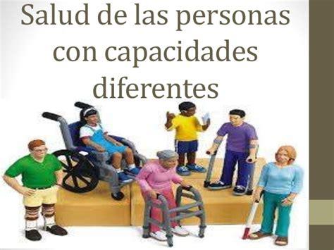 imagenes las personas con poem salud de las personas con capacidades diferentes