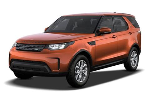 orange land rover discovery discovery vs 718 comparison know which is better