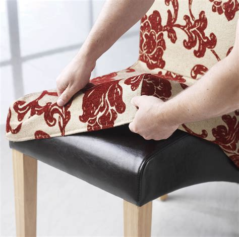 vintage dining room chair covers how to make retro chair cover for vintage chairs ludlow