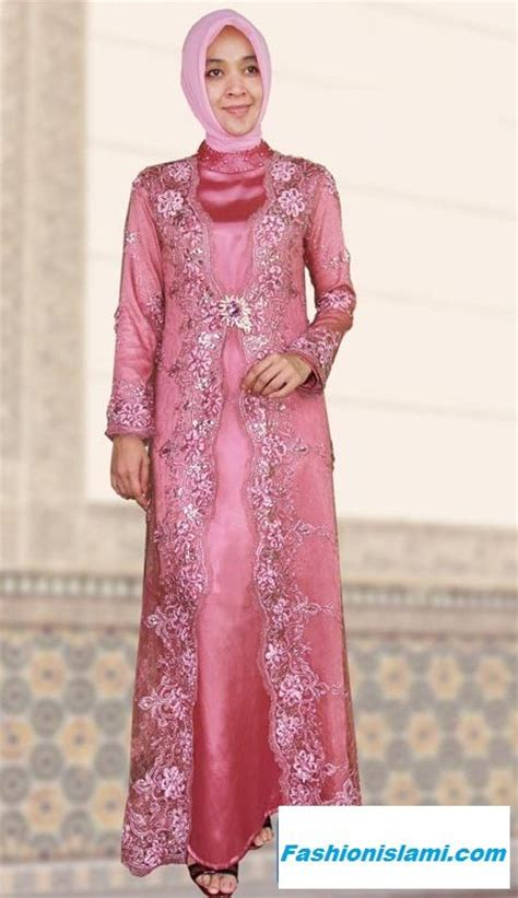 Busana Trendy Grey Kebaya Vela by 72 Best Images About Baju Kebaya Muslim On