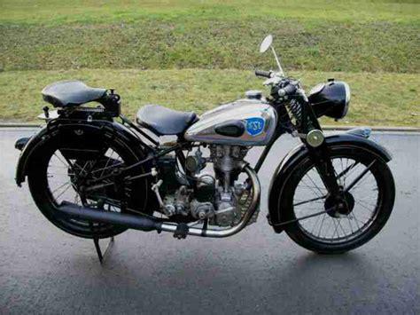 Oldtimer Motorrad Nsu Osl by Nsu Osl 251 250ccm Ohv Oldtimer Motorrad Bestes Angebot