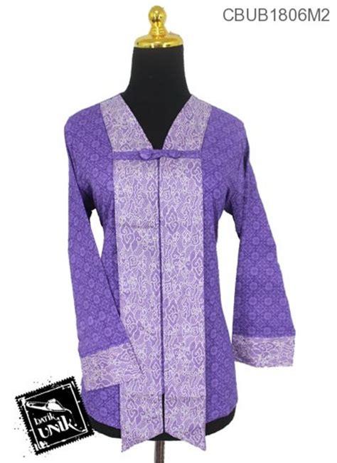 Kain Batik Pekalongan Primis Bunga Set Embos Toska blus batik panjang motif bunga kombinasi mega mendung blus panjang murah batikunik