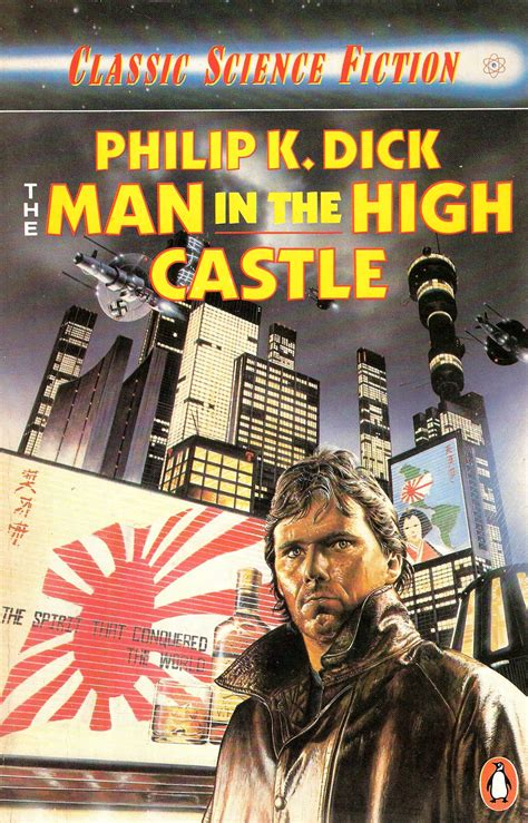 the in the castle a novel books sf reviews the in the high castle by philip k