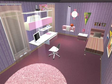 Sims 2 Bedroom which is child bedroom u prefer poll results the
