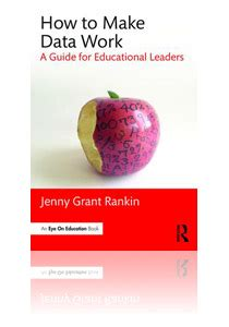 using data to improve learning a practical guide for busy teachers books top new books for educators