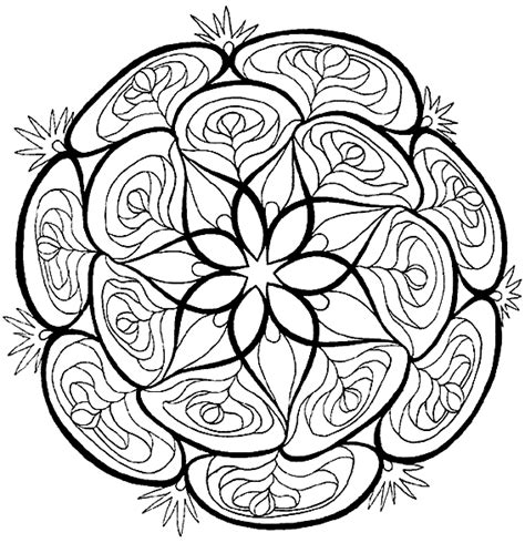 mandala coloring pages roses mandala coloring pages coloring pages