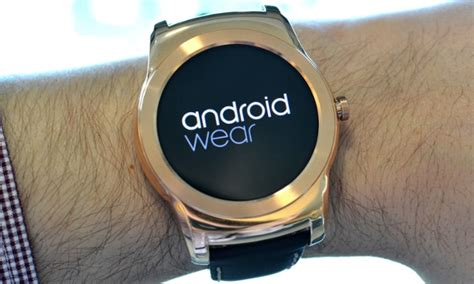 android wear review android wear 5 1 review news rule