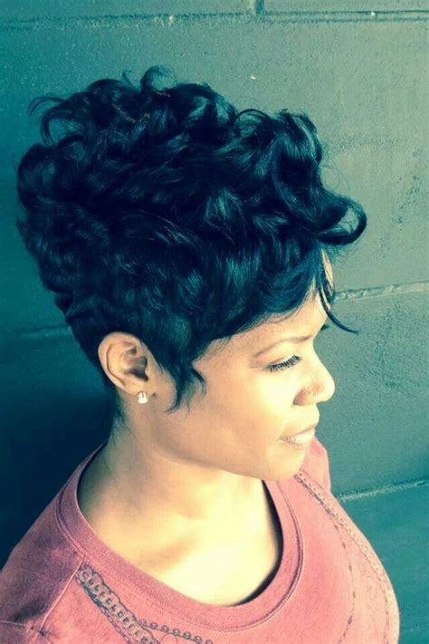 nahja azin like the river salon hair style images like the river salon short hot hair pinterest rivers
