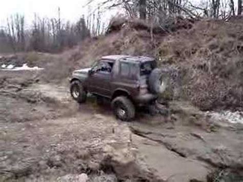 tracker guys off road club youtube