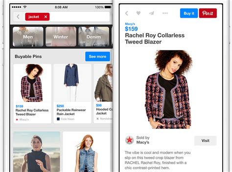 pinterest blog how brands can drive results with promoted pinterest pins