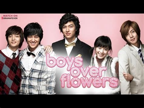 Boys Flowers 2009 boys flowers 2009 tv series trailer