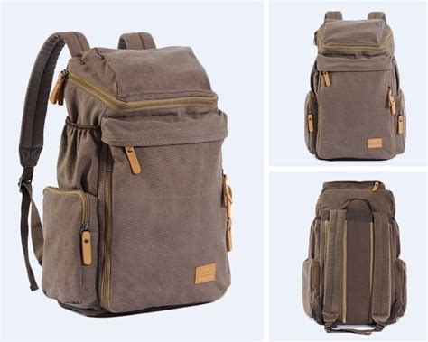 Rugged Computer Backpack by Rugged Backpack Unique Laptop Bag Unusualbag