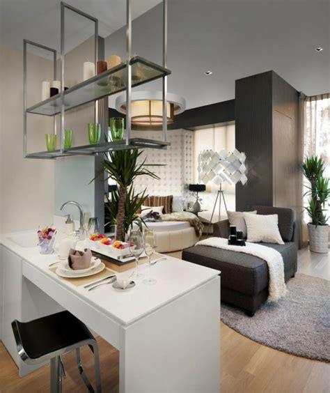 amenagement salon cuisine petit espace cuisine ouverte sur salon une solution pour tous les espaces