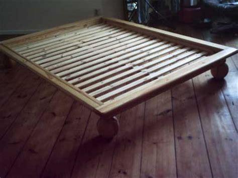 futon bett berlin mass futonbett gestell in 13359 berlin betten bettzeug