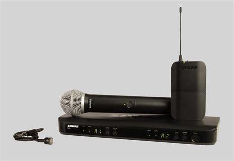Mic Kabel Shure Pg 82 Vokal mic wireless vokal clip on shure blx1288 pg185