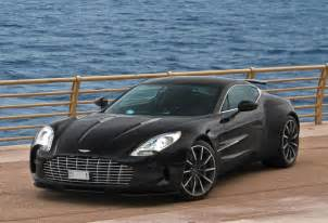 Aston Martin One 77 The Elite Aston Martin One 77