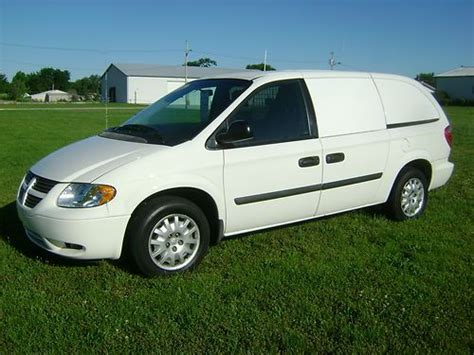 how to work on cars 2006 dodge grand caravan seat position control purchase used 2006 dodge grand caravan cargo van 3 3l v6 work shelves clean carfax low miles in