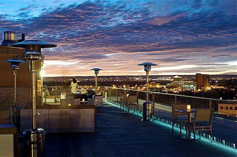 rooftop bars in albuquerque