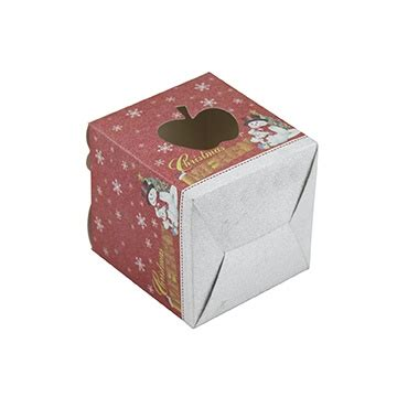 christmas gift box wholesale christmas gift box