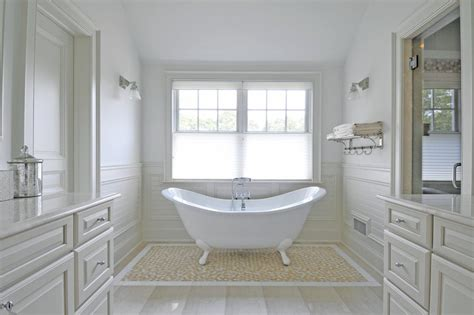 white wainscoting bathroom white wainscoting bathroom 28 images bathroom white