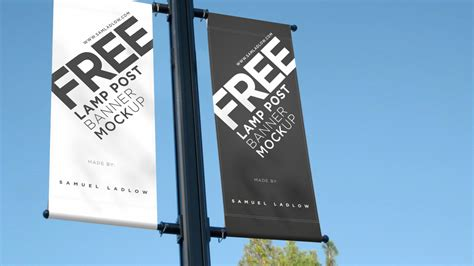 design banner mockup l post banner mockup welcome to tech all