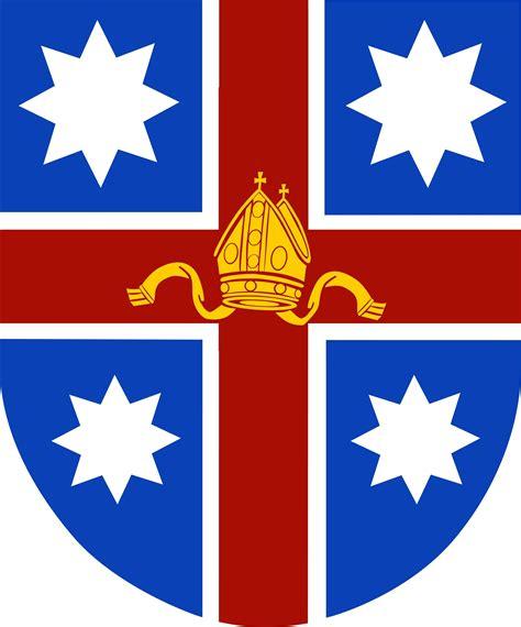 Anglican Church Symbols
