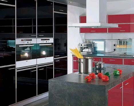 red and black kitchen ideas kitchen planning and design colorful kitchens kitchens