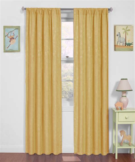 Nursery Curtains Blackout Nursery Blackout Curtains Ideas Modern Home Interiors