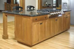 Kitchen Cabinet Islands solid wood kitchen cabinets can make your dream kitchen a reality