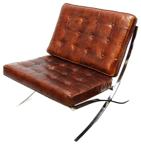 Wing Chairs Modern by Deacon Leather Chair Midcentury Armchairs And Accent