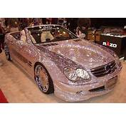 Glitter Car  Glitter/dresses/cars With