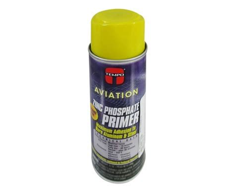 yellow primer tempo a 701 yellow zinc phosphate primer from skygeek