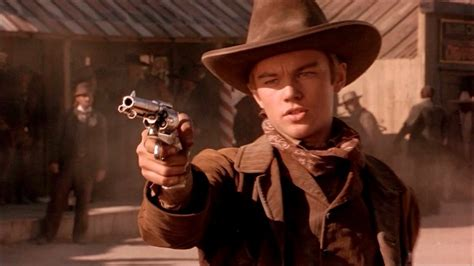 film cowboy leonardo dicaprio 33 little known facts about leonardo dicaprio page 6 of 6