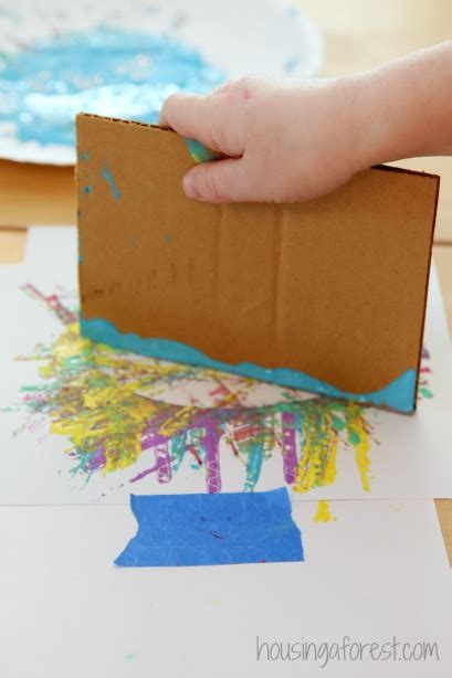 arts and crafts for toddlers for 15 best photos of toddler easter craft ideas easter