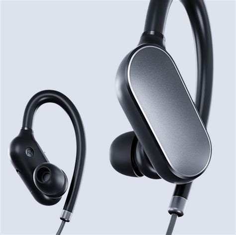 Headset Xiaomi A1 Original Xiaomi Mi Sports Bluetooth Headset