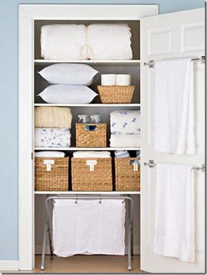 Baskets For Closet Organization by Pin By Liz On Organize Schmorganize