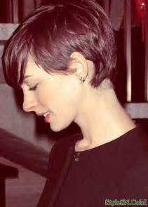 images of pixie haircuts with bangs 17 great short pixie hairstyles pretty designs