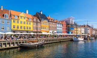 Kopenhagen Land by In Het Najaar Naar Kopenhagen Voor Al Je Vakantie