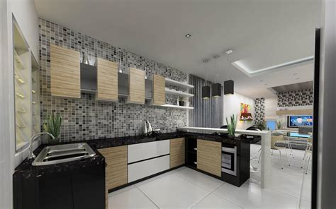 wet and dry kitchen design home design plan wet and dry kitchen design home design plan