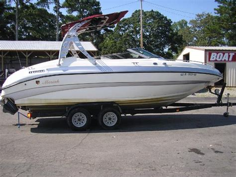 mariah boats for sale by owner mariah boats for sale in alabama