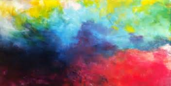 colorful abstract paintings how abstract can beautify your home