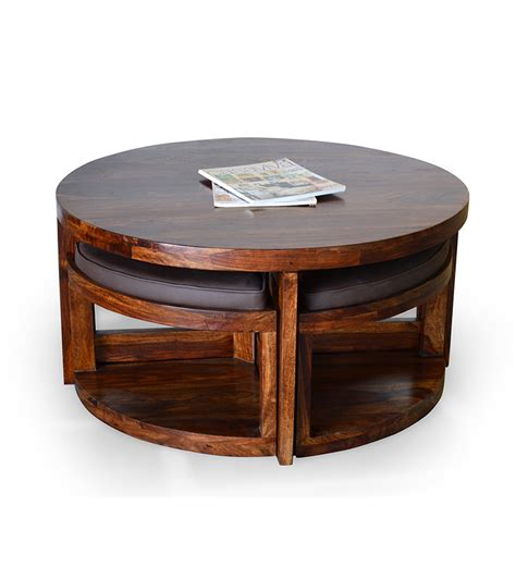 coffee table with stools coffee table with stools by mudramark coffee centre tables furniture